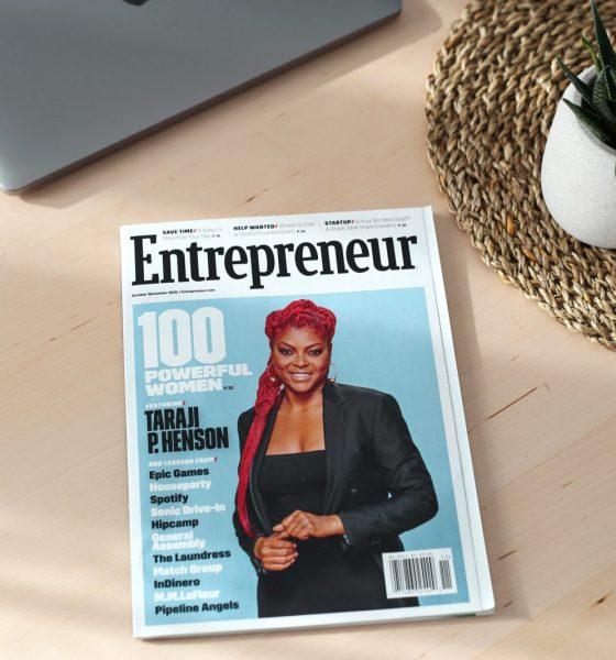 Honoring Innovative Beauty & Wellness Entrepreneurs for Entrepreneurship Month