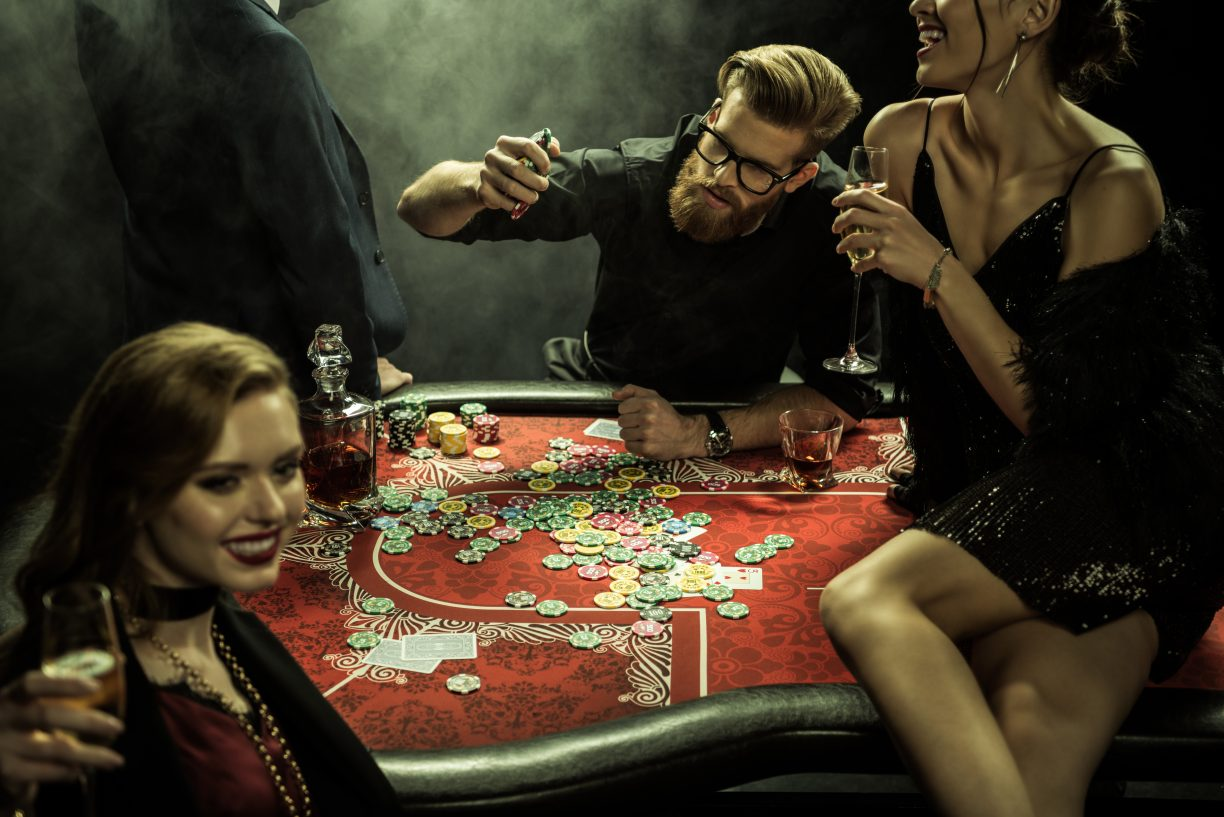 What to Wear Before Visiting a Casino