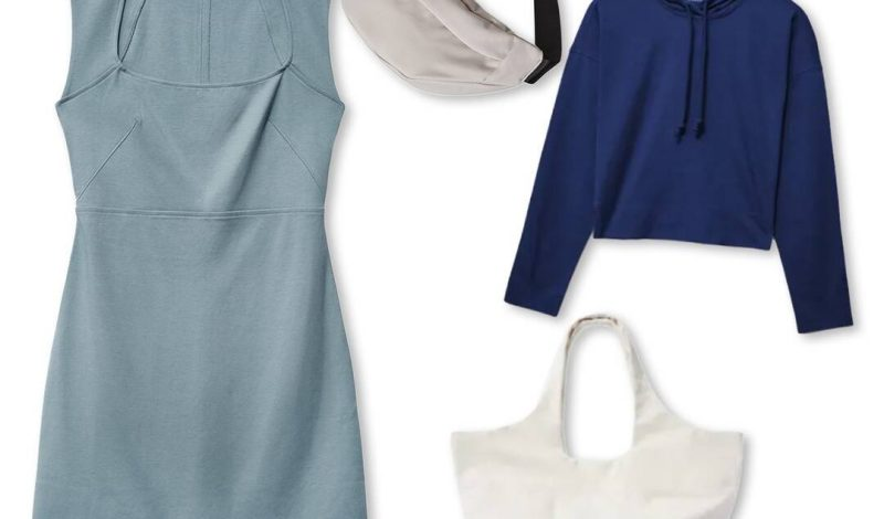 Everlane Has Under $50 Deals on Jackets, Leggings, Totes & More Right Now