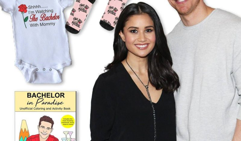 This Bachelor Nation Gift Guide is Final Rose-Worthy