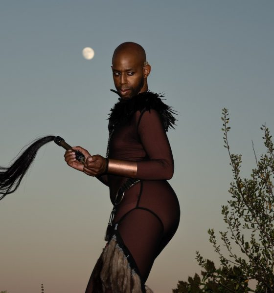 """Sean The Star Emperor Delivers Sultry Halloween Fantasies with New Single, """"Witch Disco"""""""