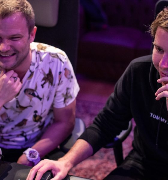"""Jeffrey Sutorius and Timmo Hendriks Team Up For Their Second Collaboration """"The Afterlife."""" Out Now on Protocol Recordings"""