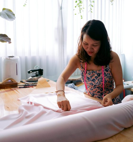What Education is Needed to Become a Fashion Designer?