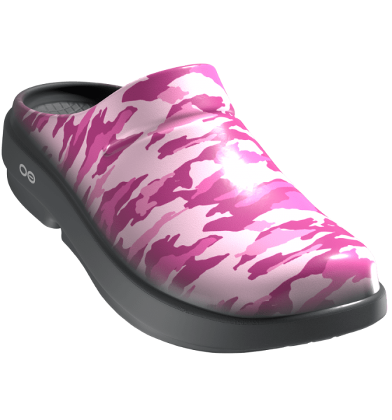 Put Your Best Foot Forward with OOFOS