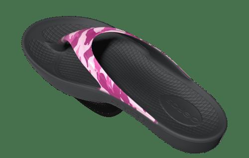 OOFOS slipper