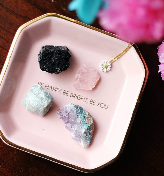 Powerful Crystals You Can Use To Tap Into The Masculine Energy